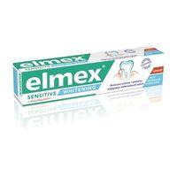 ELMEX Sensitive Whitening 75ml - pasta do zebow