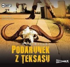 Podarunek z Teksasu. Audiobook Max Bilski