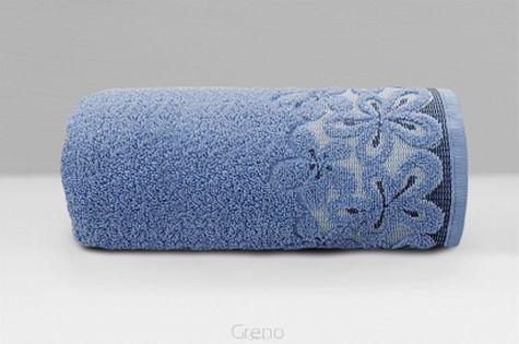 Ręcznik Bella 70x140 Greno DENIM