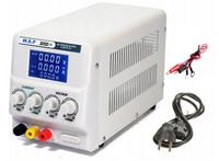 Zasilacz WEP 305D IV 30V5A Laboratoryjny Serwisowy