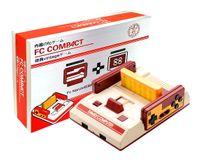 Gra telewizyjna konsola FC Compact stylizowana na Famicom 632 gry