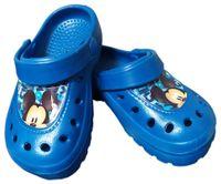 Klapki kroksy Mickey Mouse Licencja Disney (5908213359784 Navy 30/31)