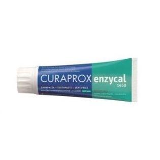 CURAPROX ENZYCAL 1450 pasta do zębów 75ml