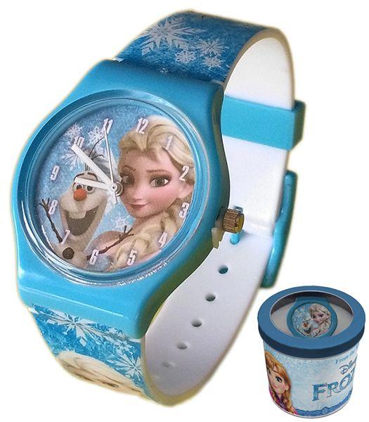 Zegarek dziecięcy Frozen Licencja Disney (41441) zdjęcie 1