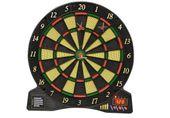 Tarcza do gry w darta dart elektroniczny gry dla 4 osób.