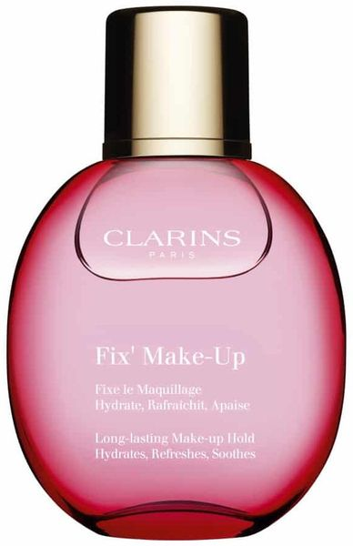 Clarins Fix' Make-Up-Mgiełka d/twarzy utrwalająca zdjęcie 1