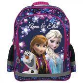 Plecak szkolny FROZEN KRAINA LODU (PL15BKL22) zdjęcie 2