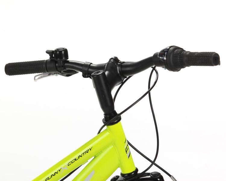 20cali Rower dla dzieci  FXC Boy Rowerek FXC  osp. SHIMANO zdjęcie 7