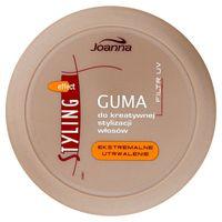 Joanna Styling Effect Guma Do Stylizacji Włosów Ekstremalne Utrwalenie 100G
