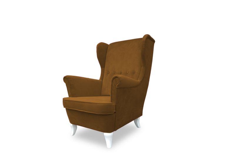 Fotel USZAK, stylowy, nowy. Super cena!!! Wybór kolorów. zdjęcie 1