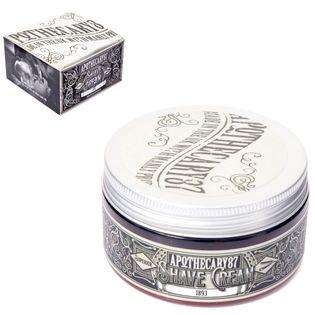 Apothecary87 Krem do golenia Shaving Cream 100g