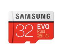 Karta pamięci SAMSUNG EVO+ 32GB micro SD 95MB/s