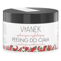 Ujędrniająco-Wygładzający Peeling do Ciała - 250ml - Vianek