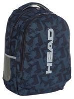 Plecak szkolny młodzieżowy Head HD-217
