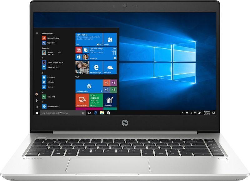 HP ProBook 440 G6 14 FullHD IPS Intel Core i5-8265U Quad 8GB DDR4 500GB HDD Windows 10 Pro zdjęcie 1