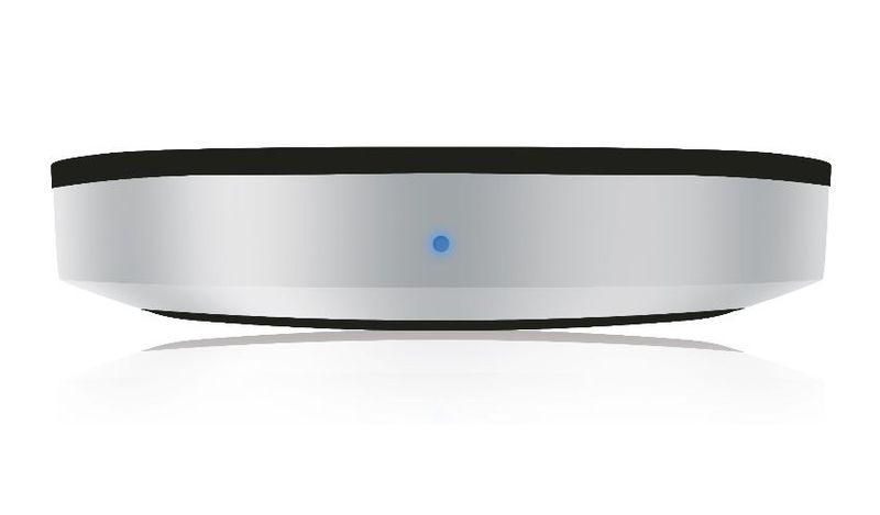 ZENS ładowarka bezprzewodowa Qi najmniejsza do iPhone, Samsunga zdjęcie 4