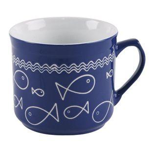 Kubek Ceramiczny 500Ml Ryba Orion 125495
