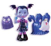 Vampirina zestaw figurek przyjaciele Vampirina i pies Wolfie