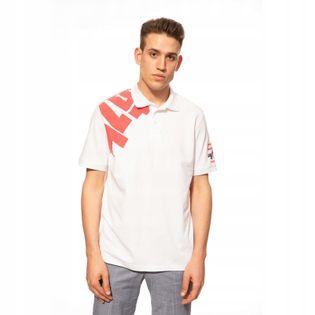 Soft99 koszulka polo męska l