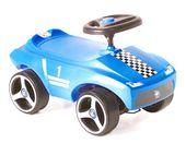 Jeździk autko brumee DRIFTEE niebieski