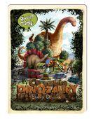 Książka dla dzieci Opowiem Ci mamo co robią dinozaury