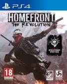 HOMEFRONT THE REVOLUTION - PL PS4 *U