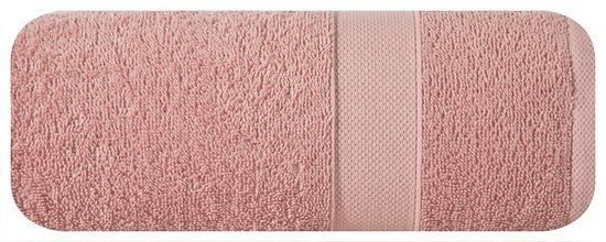 Lumarko Ręcznik ADA 70x140cm liliowy
