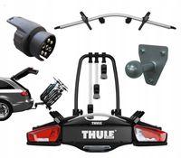 Bagażnik rowerowy Thule VeloCompact 926 + Gratisy