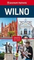 Kieszonkowy przewodnik. od środka - Wilno w. II Grzegorz Micuła