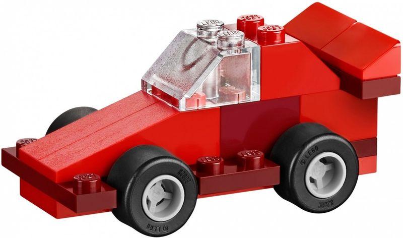 Lego Classic Kreatywne klocki zdjęcie 5