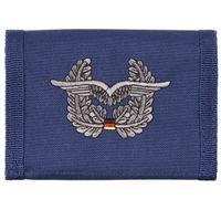 Portfel BW Luftwaffe niebieski
