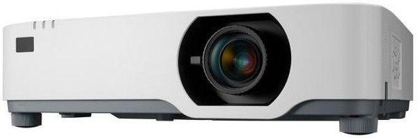 Projektor Lcd Nec P605Ul Wuxga 6000 Ansi 500 000:1