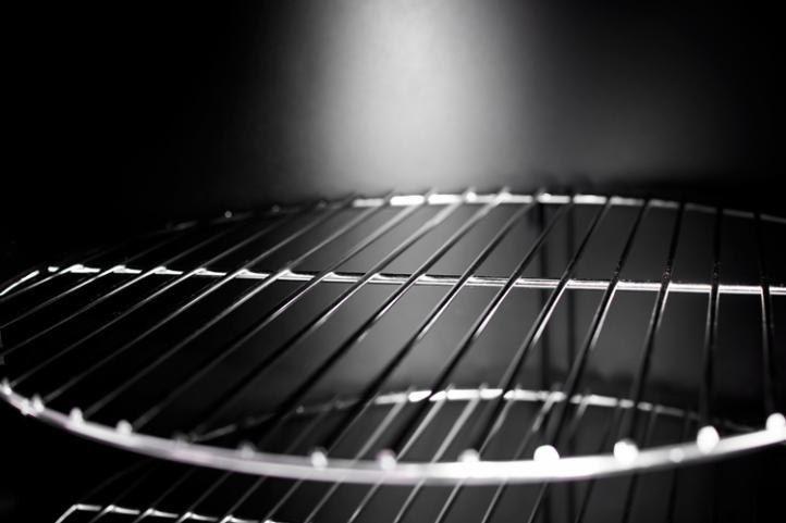 Grill ogrodowy XXL BBQ, wędzarnia, grill z wędzarnią zdjęcie 3