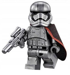 MEGA figurka Star Wars KAPITAN PHASMA +karta lego