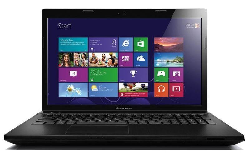 Laptop Lenovo G510 i5-4200M 8GB 1TB R5 W8 Gracz zdjęcie 1