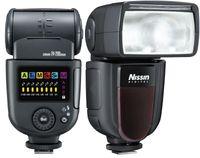 Nissin Di700 Lampa Błyskowa do Canon