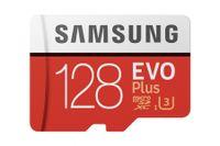 Karta pamięci SAMSUNG EVO Plus (2020) 128GB microSD + Adapter