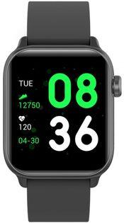 Zegarek Smartwatch Rubicon Rnce56 Black