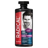 Farmona Radical Men Strengthening Anti Hair Loss Shampoo Wzmacniający Szampon Przeciw Wypadaniu Włosów 400Ml