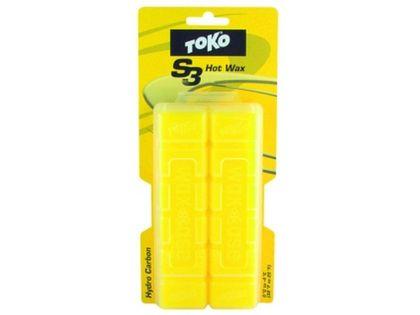 Gorący wosk TOKO Hot Wax (0C do -4C)