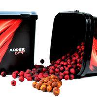 AC KULKI ZANĘTOWE AVID CZOSNEKplus  3KG (16mm) - Adder Carp