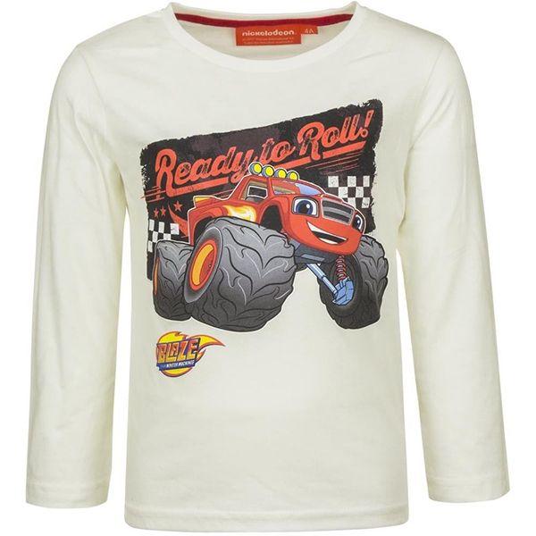 T-Shirt Blaze the Monster Machines 8 lat r128 Nickelodeon (HQ1568) zdjęcie 1