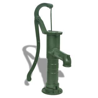 Lumarko Żeliwna, ręczna pompa ogrodowa