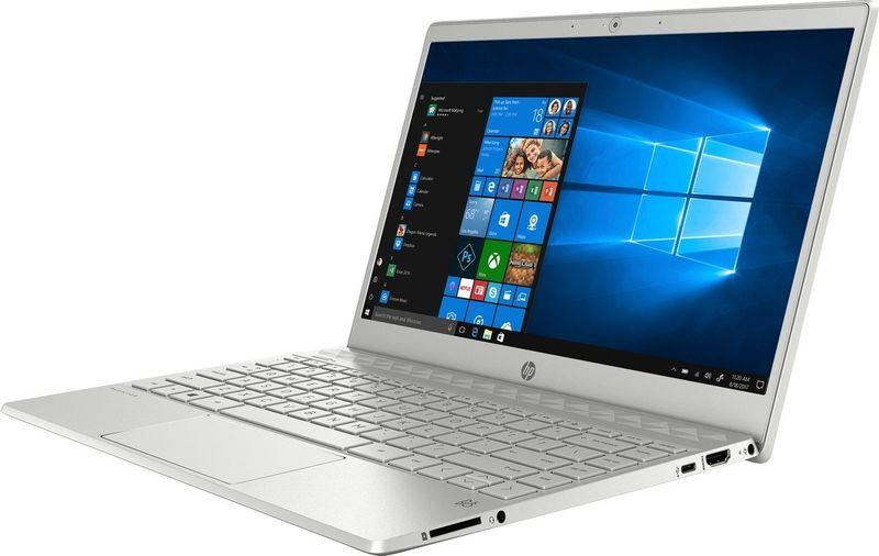 HP Pavilion 13 FullHD IPS Intel Core i5-8265U Quad 8GB 512GB SSD NVMe Windows 10 zdjęcie 3