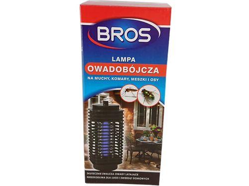 Lampa owadobójcza Bros ET1S412 na owady Bros 445 na Arena.pl