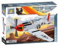 Klocki COBI 5806 TOP-GUN P-51D MUSTANG