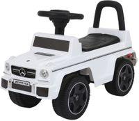 Jq663 Jeżdzik Odpychacz White Mercedes