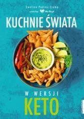 Kuchnie świata w wersji KETO Ewelina Podrez - Siama