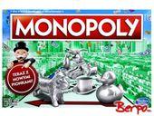 HASBRO C1009 monopoly