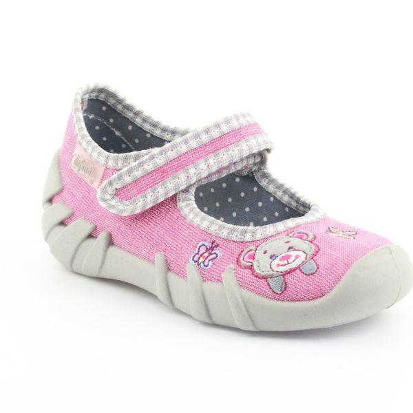 Befado obuwie dziecięce 109P180 r.20 zdjęcie 3